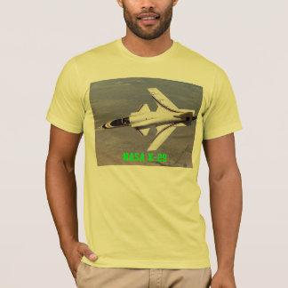 T-shirt la NASA X-29 expérimental