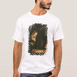 T-shirt La nativité la nuit