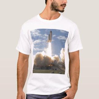 T-shirt La navette spatiale l'Atlantide enlève 10