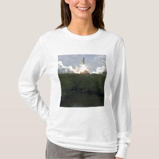 T-shirt La navette spatiale l'Atlantide enlève 13
