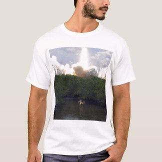 T-shirt La navette spatiale l'Atlantide enlève 14