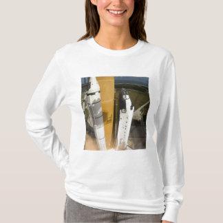T-shirt La navette spatiale l'Atlantide enlève 17