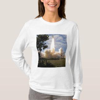 T-shirt La navette spatiale l'Atlantide enlève 19