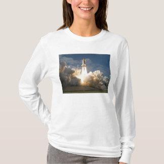 T-shirt La navette spatiale l'Atlantide enlève 24