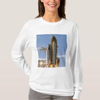 T-shirt La navette spatiale l'Atlantide enlève 5
