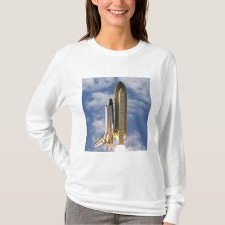 T-shirt La navette spatiale l'Atlantide enlève 6