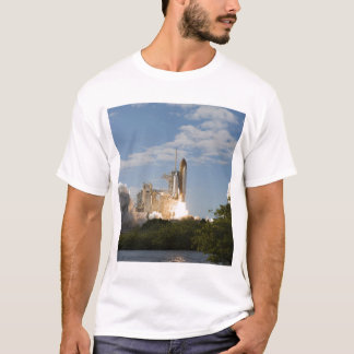 T-shirt La navette spatiale l'Atlantide enlève 7