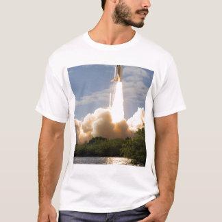 T-shirt La navette spatiale l'Atlantide enlève 8