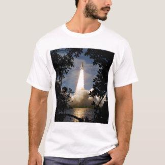 T-shirt La navette spatiale l'Atlantide enlève 9