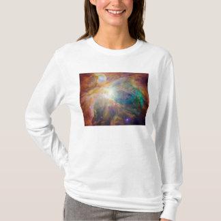 T-shirt La nébuleuse 3 d'Orion