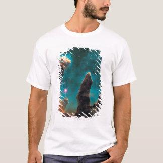 T-shirt La nébuleuse d'Eagle