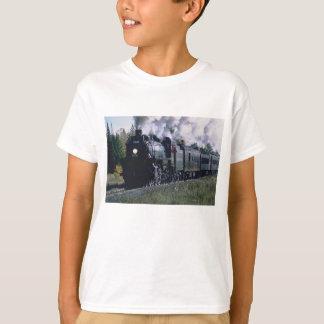 T-shirt La Norfolk/no. du sud 1218 chez KeNova WVA