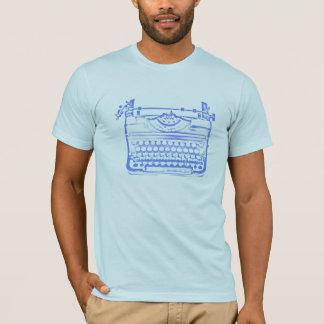 T-shirt La nostalgie