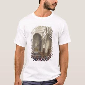T-shirt La nouvelle bourse des valeurs, ruelle de