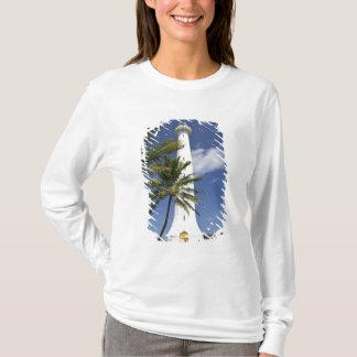 T-shirt La Nouvelle-Calédonie, îlot d'Amedee. Îlot
