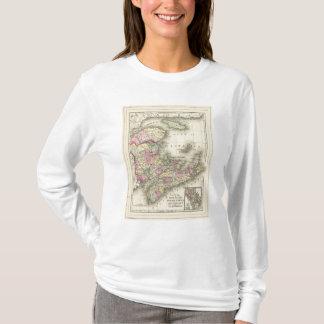 T-shirt La Nouvelle-Écosse, Nouveau Brunswick,