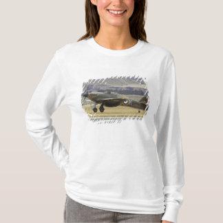 T-shirt La Nouvelle Zélande, Otago, Wanaka, Warbirds plus