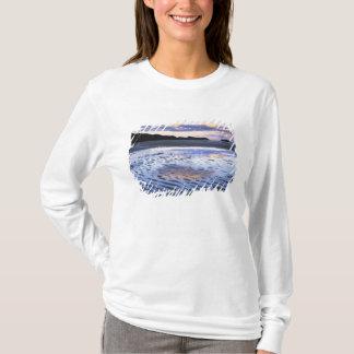 T-shirt La Nouvelle Zélande, parc national d'Abel Tasman,