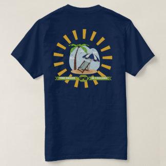 T-shirt La nuance appelle
