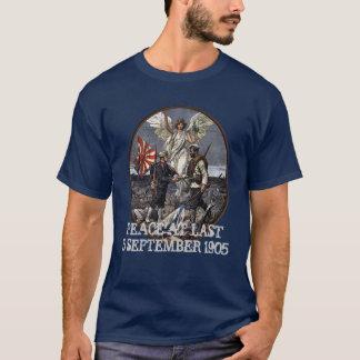 T-shirt La paix bénit les conciliateurs