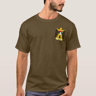T-shirt La Palestine