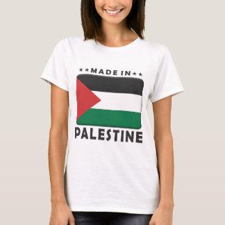 T-shirt La Palestine a fait