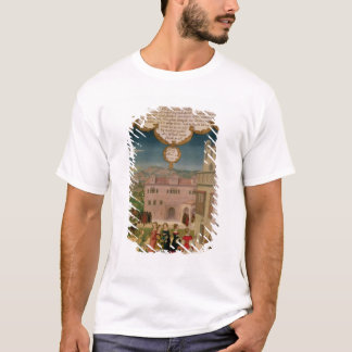 T-shirt La parabole des vierges sages et insensées