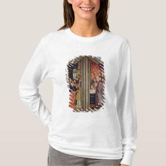 T-shirt La parenté sainte, ou le retable du St