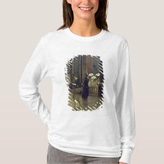 T-shirt La Parfumerie Viollet, DES Capucines de boulevard