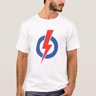 T-shirt La partie de l'action des personnes