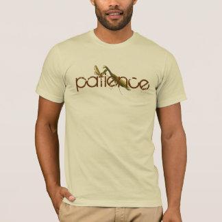 T-shirt la patience de la mante h5