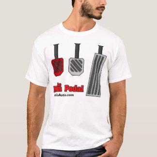 T-shirt La pédale d'homme