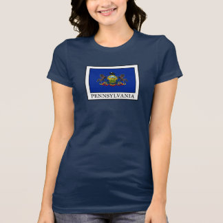T-shirt La Pennsylvanie