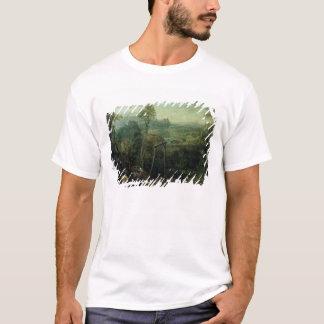T-shirt La pie sur la potence, 1568