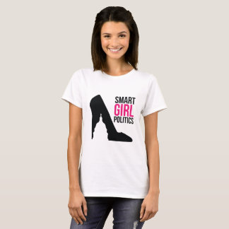 T-shirt La pièce en t de la classe SGP (chaussure/logo de