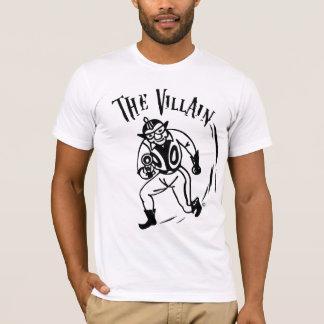 T-shirt La pièce en t de voyou