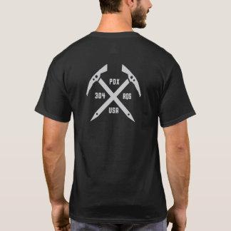 T-shirt La pièce en t des hommes de Yeti/PDX Etats-Unis