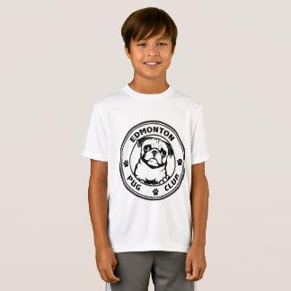 T-Shirt La pièce en t du garçon