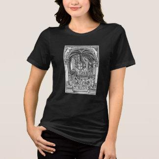 T-shirt La pierre du philosophe