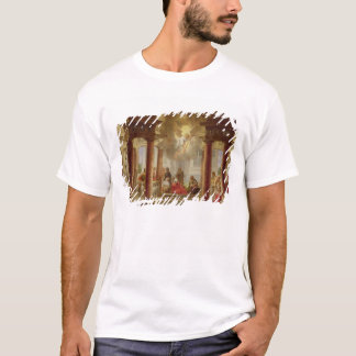 T-shirt La piscine de Bethesda, 1645