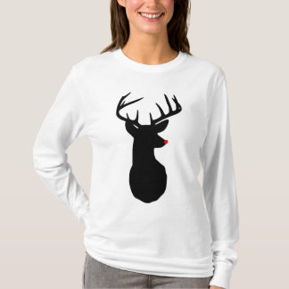 T-shirt La plupart de renne célèbre tout longtemps de