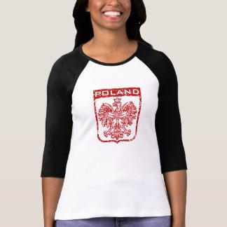 T-shirt La Pologne