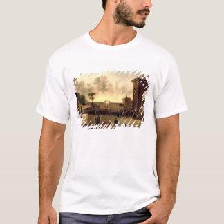 T-shirt La porte étroite au ciel