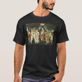 T-shirt La Primavera par Sandro Botticelli