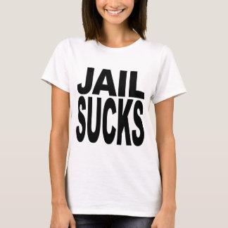 T-shirt La prison suce