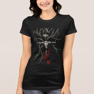 T-shirt La racine du mal