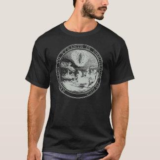T-shirt La rébellion aux tyrans est obéissance à Dieu