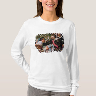 T-shirt La reddition de Breda