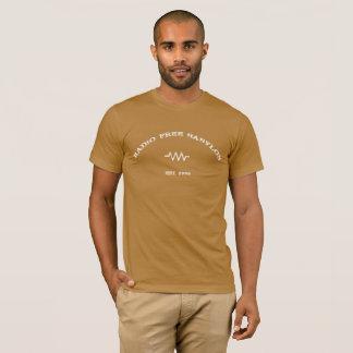 T-shirt La régression RFB-T
