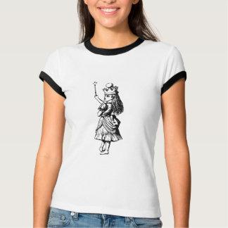 T-shirt La Reine Alice